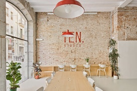 TEN Studio, Reus