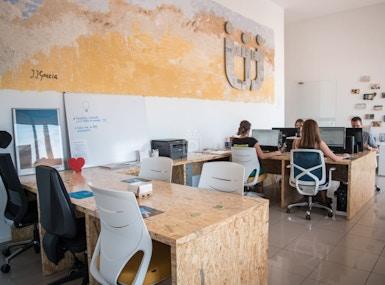 COCO COsta Adeje COworking image 5