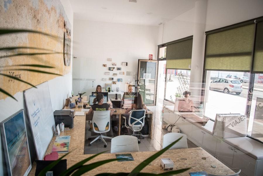 Coworking Costa Adeje, Tenerife