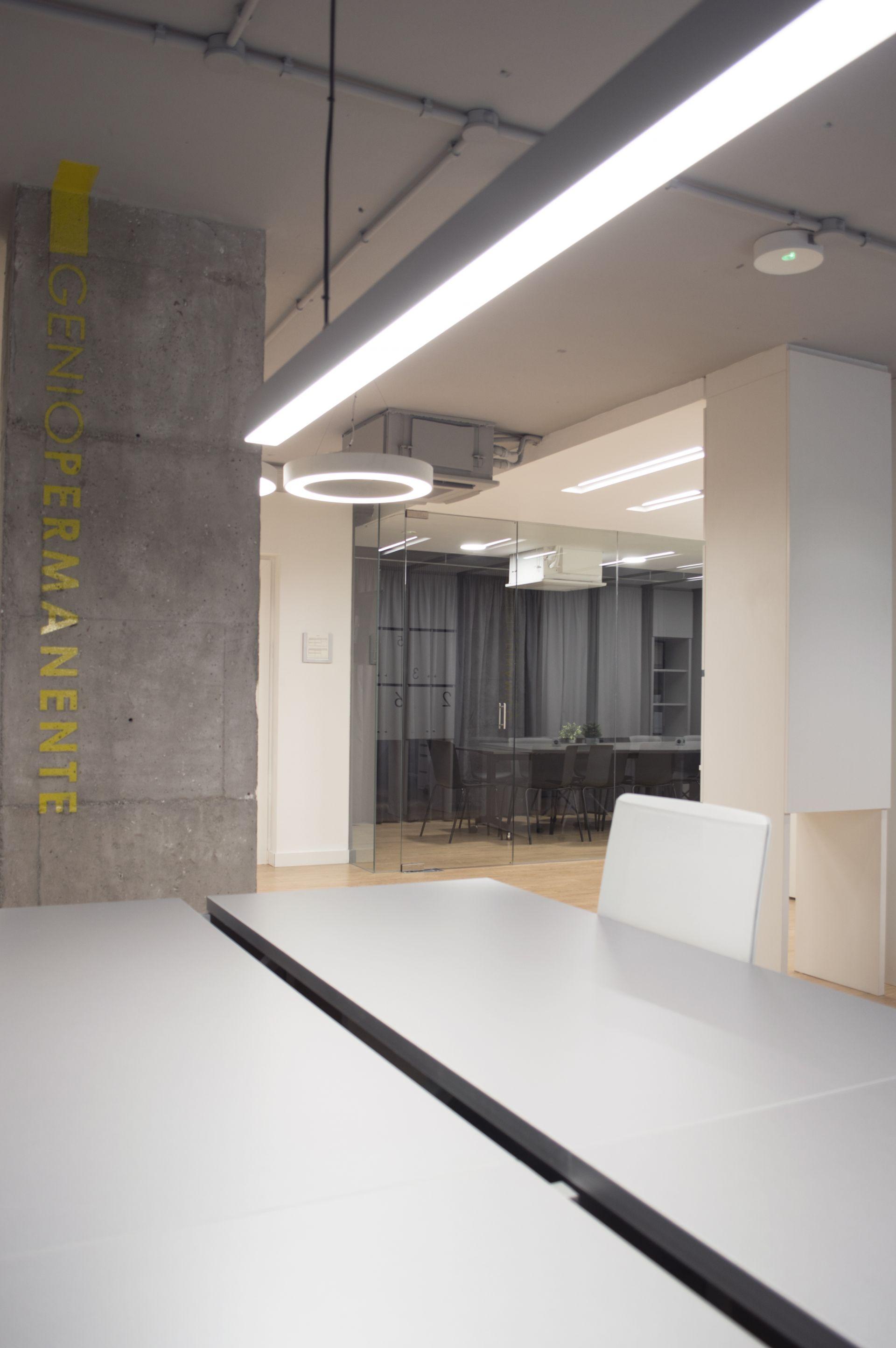 Ingenio Coworking Space, Tenerife