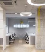 Ingenio Coworking Space profile image