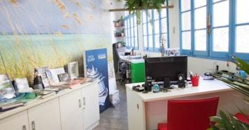 Cowork Terrassa profile image