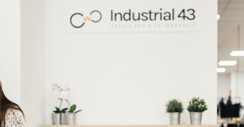 Industrial43 profile image