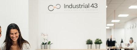 Industrial43