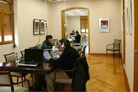 Coworking La Solana, Villaviciosa de Odon
