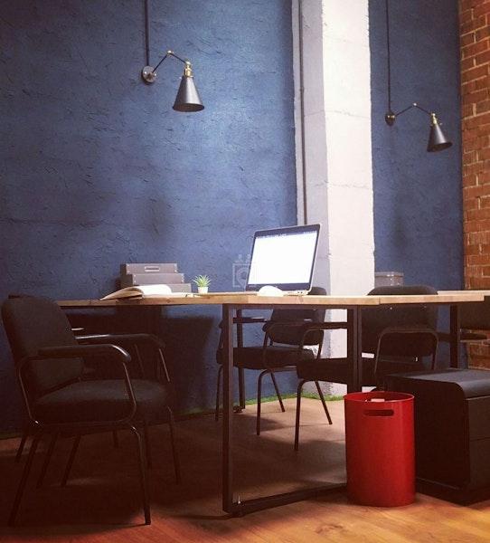 BOSTON coworking, Valencia
