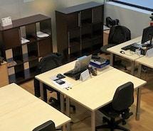 centro de negocios INZIA coworking profile image