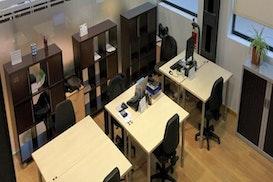 centro de negocios INZIA coworking, Valencia