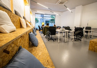 Cowork Up image 2