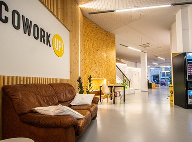 Cowork Up image 4