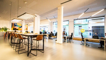 Cowork Up image 1