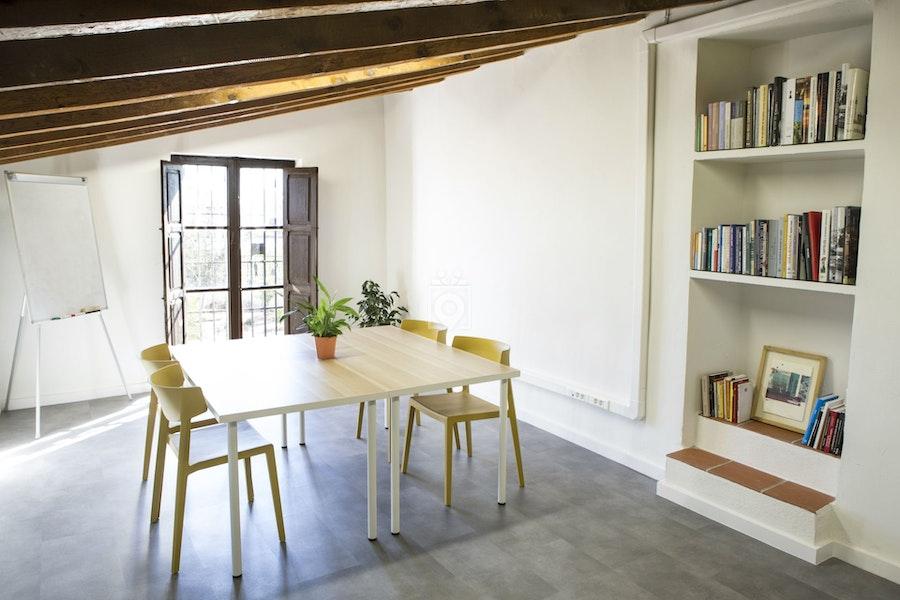 EL MOLI LAB, Valencia - Read Reviews & Book Online