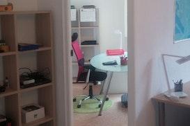 EL PISO oficina compartida, Valencia