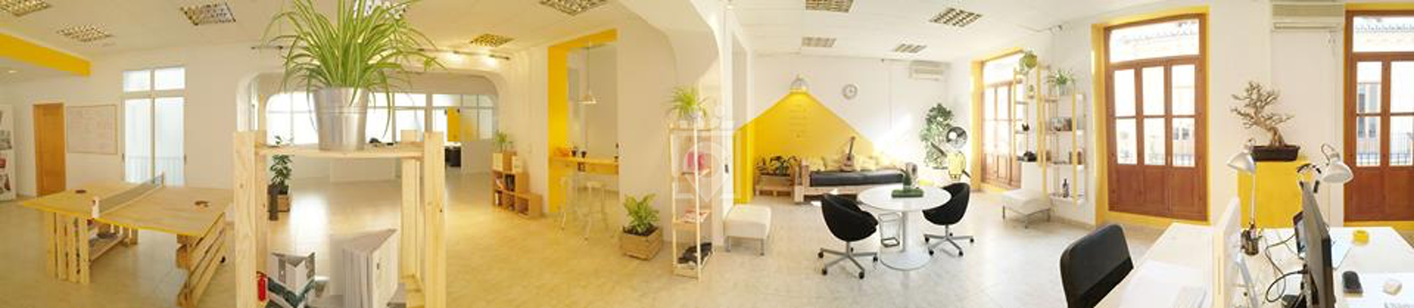 Garage Studio, Valencia