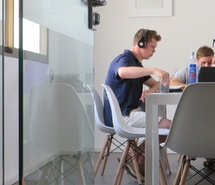 International Coworking Valencia profile image