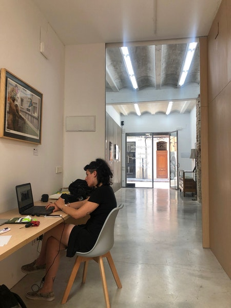 NUE coworking Valencia, Valencia