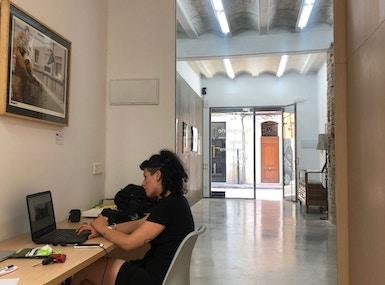 NUE coworking Valencia image 4