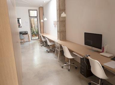 NUE coworking Valencia image 3