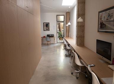 NUE coworking Valencia image 5