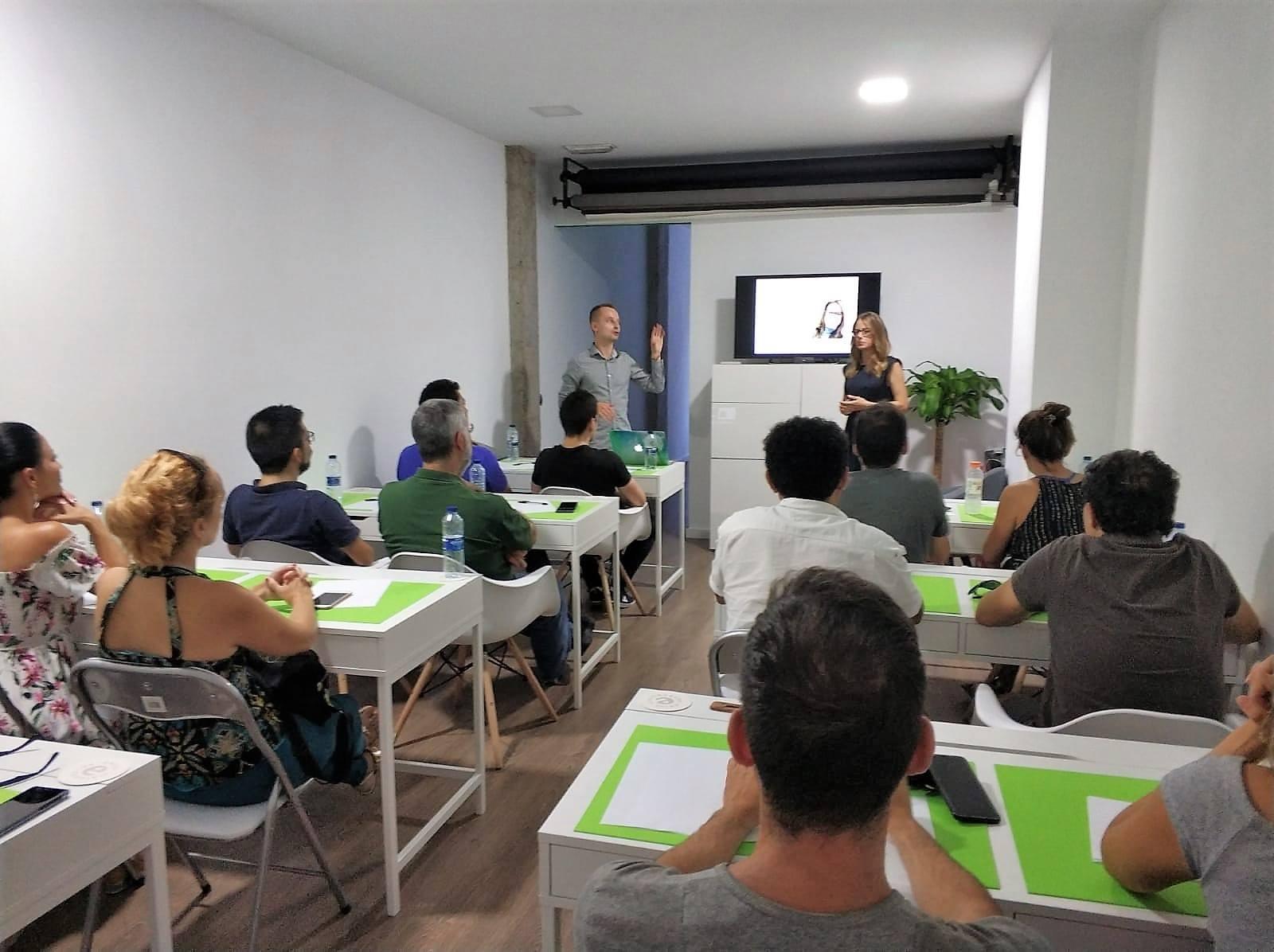 Valencia Hub, Valencia