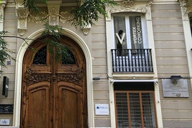Vortex Coworking Centro, Valencia
