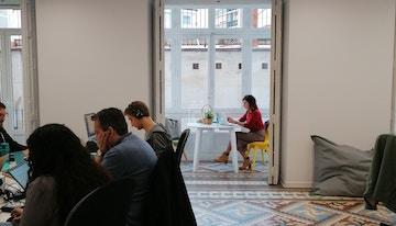 Vortex Coworking Centro image 1