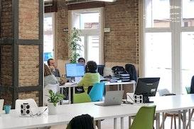 Vortex Coworking, Valencia