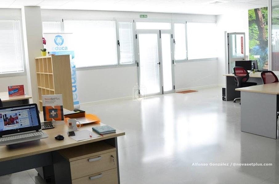 Educa Cowork, Valladolid
