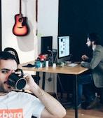 Rana coworking profile image