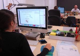 VIA LAB espacio coworking image 2