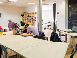 VIA LAB espacio coworking, Valladolid