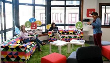 Coworking-Vigo image 1