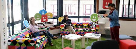 Coworking-Vigo