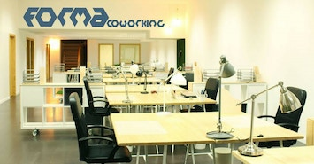FORMA Coworking profile image