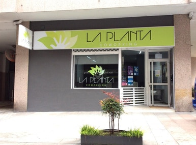 La Planta Coworking image 3