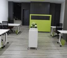 La Planta Coworking profile image