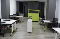 La Planta Coworking, Vigo