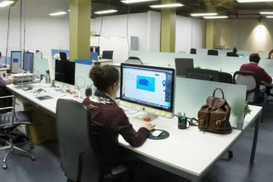 Senda15 coworking, Vitoria-Gasteiz