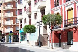 Centro Negocios San Francisco, Yecla