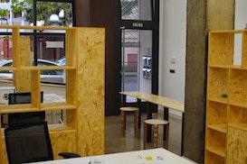 Coworking ConJota, Zaragoza