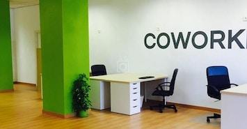 Coworking Zaragoza profile image