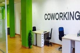 Coworking Zaragoza, Zaragoza