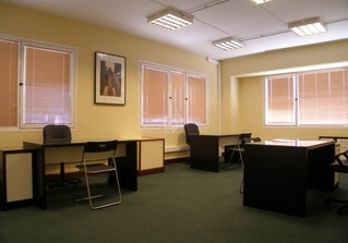 BULEGOAK: Business center image 2