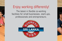 Business Hub Colpetty, Colombo