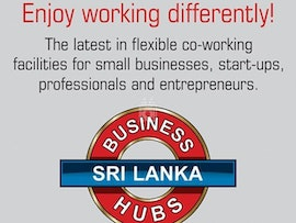 Deal Place Business Hub, Colombo