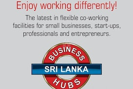 Deal Place Business Hub, Dehiwala-Mount Lavinia