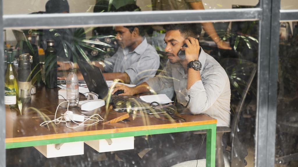 HomeTree Coworking, Colombo