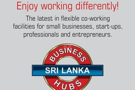 Mount Lavinia Business Hub, Colombo