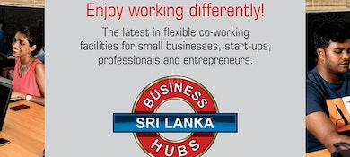 Nugegoda Business Hub