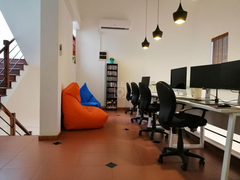 Wehive, Colombo
